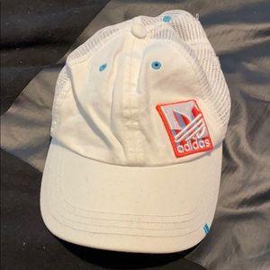 Ladies men Adidas baseball cap hat